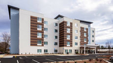 TownePlace Suites Gainesville