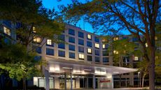 Marriott Chicago Naperville