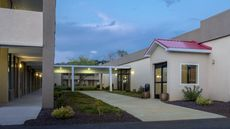 Red Roof Inn Clearfield