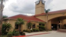 Red Roof Inn & Suites Houston-Humble IAH