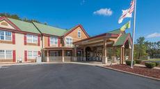 Red Roof Inn & Suites Corbin