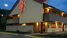 Red Roof Inn Charleston-Kanawha City, WV