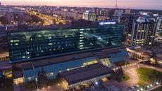 Crowne Plaza Belgrade