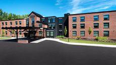 Fairfield Inn & Suites Williamstown