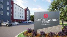 Candlewood Suites North Shore Danvers