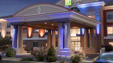 Holiday Inn Express & Suites Binghamton