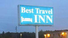 Best Travel Inn
