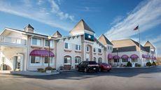 Magnuson Grand Pioneer Inn & Suites