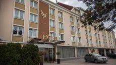 Vitta Hotel Superior