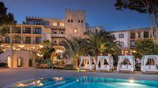 Secrets Mallorca Villamil Resort & Spa