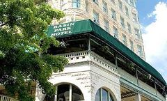 Basin Park Magnuson Grand Hotel