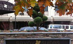 Glover Park Hotel Georgetown