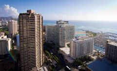 Marina Tower Hotel
