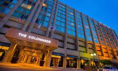 Colonnade Boston Hotel