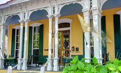 The Mainstay Inn