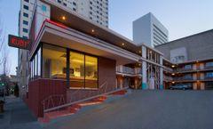 Ruby2 Hotel