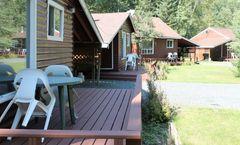 Tallpine Lodges
