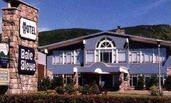 Hostellerie Baie Bleue Hostelry
