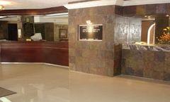 Hotel Ambassador Merida
