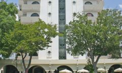 Paseo de Montejo Hotel Merida