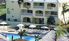 Frigate Bay Resort