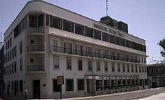 Terrado Prat Hotel