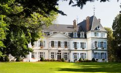 Chateau de Divonne