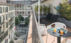 Grand Hotel de Florence