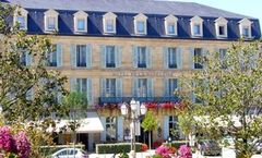 Plaza Madeleine & Spa