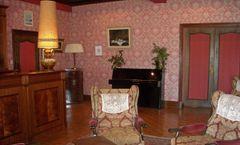 Hostellerie du Maine Brun