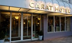 TOP carathotel & apartments