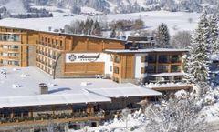 Sonnenalp Hotel & Resort