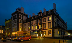Carlisle, Sure Hotel Collection by BW