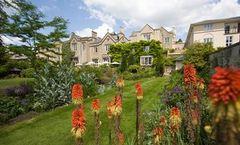 The Bath Priory Hotel