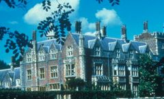 Horsted Place Country House Hotel