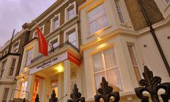 easyHotel London Earls Court