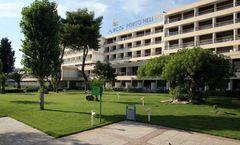 Hotel AKS Porto Heli