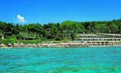 Sani Beach Club