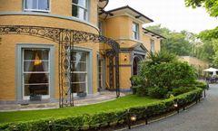 Fitzgeralds Hotel Vienna Woods