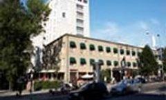 Elite Park Avenue Hotel