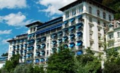 Hotel du Grand Lac Excelsior Montreux