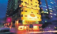 Taipei Fullerton East