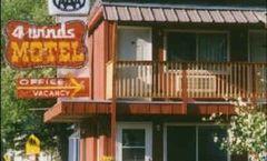 4 Winds Motel