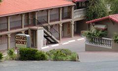 Cedars Resort