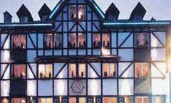 Hotel L'Auberge de Spa