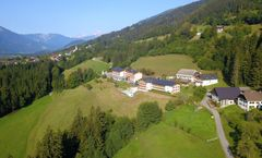 Glocknerhof Ferienhotel