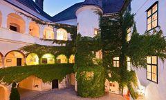 Schloss Ernegg Castle Hotel