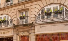 Le Regent Hotel
