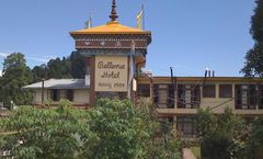 Bellevue Hotel Darjeeling