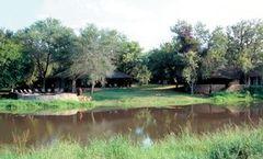 Motswari Game Lodge